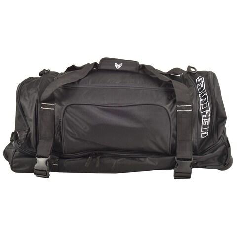 Hercules Heavy Duty 30-inch Rolling Upright Duffel Bag