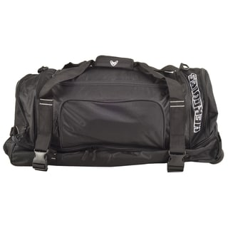 Hercules Heavy Duty 30-inch Rolling Upright Duffel Bag