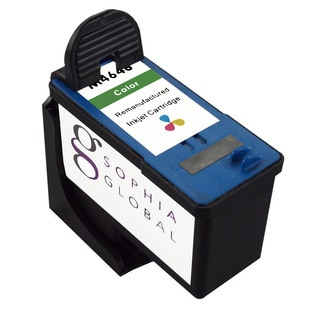 Sophia Global Dell M4646 Remanufactured Color Ink Cartridge Replacement