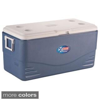 Coleman 120-quart Xtreme Cooler (2 options available)