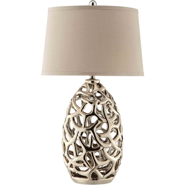 Shop Ripley 1 Light Metal Table Lamp Free Shipping Today