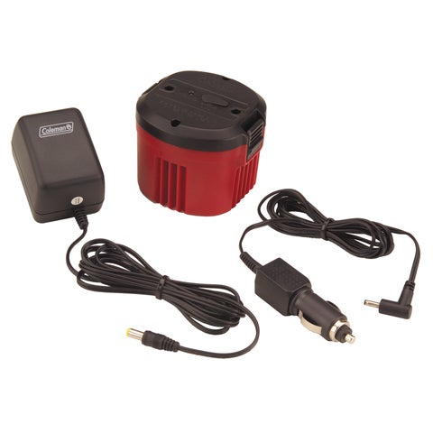 Coleman CPX6 Rechargeable Power Cartridge