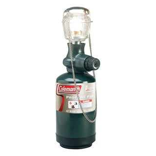 Coleman Compact Propane Lantern
