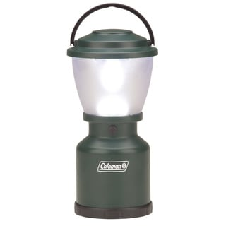 Coleman Green LED Camp Lantern