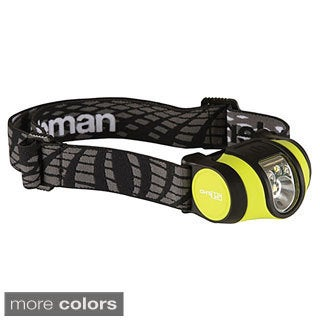 Coleman CHT15 Ultra Bright Headlamp