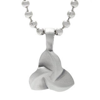 Bico Australia Trichronos Pendant Necklace