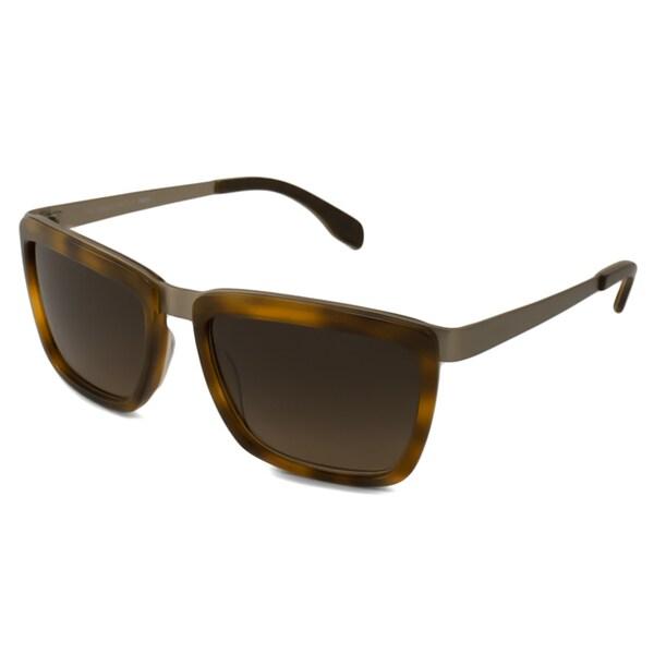 Fendi Women's FS5188 Rectangular Sunglasses