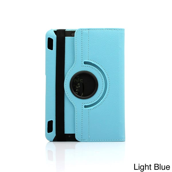 Shop Gearonic Rotating PU Leather Case for 2013 Amazon