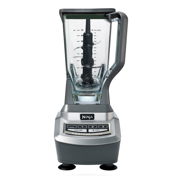 Ninja BL740 Professional Blender with Single Serve Cup