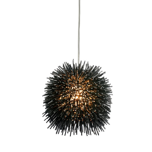 Urchin Uber 1-light Mini Pendant. Opens flyout.