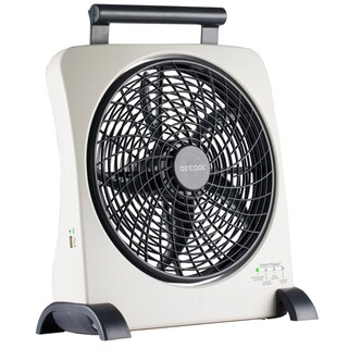 O2 Cool FD10006AU Portable Fan