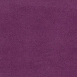 Blazing Needles 48-inch Microsuede Swivel Rocker Cushion