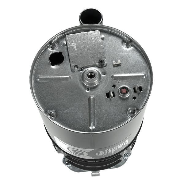 insinkerator badger 5 garbage disposal 1 2 hp badger5