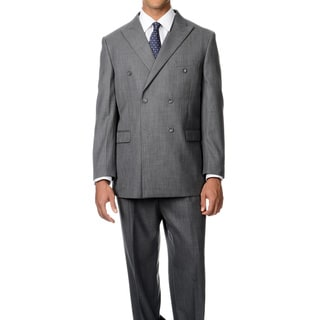 Double Breasted Suits & Suit Separates - Shop The Best Deals on ...