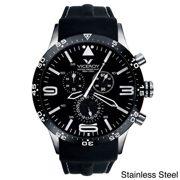 Viceroy Men's Chronograph Watch
