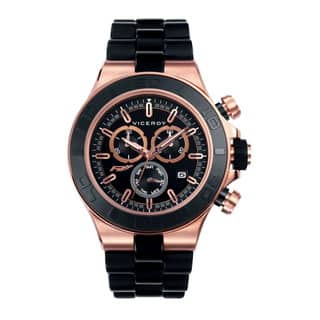 Viceroy Men's Chronograph Day Date Watch|https://ak1.ostkcdn.com/images/products/8816593/Viceroy-Mens-Chronograph-Day-Date-Watch-P16050721.jpg?impolicy=medium
