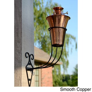 Kona Deluxe Sconce Torches (Set of 2) (5 options available)