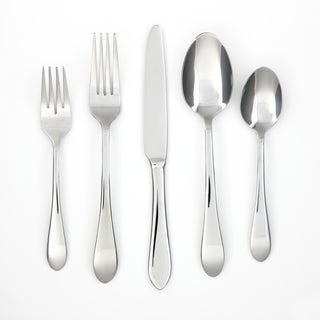 Cambridge 'Sienna' 65-piece Flatware Set