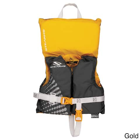 Stearns Infant Antimicrobial Life Vest