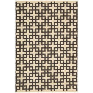 Barclay Butera Maze Bark Area Rug by Nourison (2'3 x 3'9)