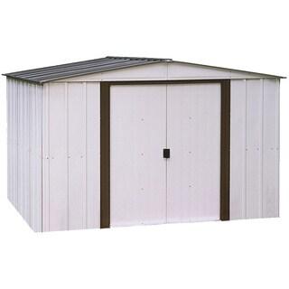 Arrow Newburgh (8' x 6') Storage Shed