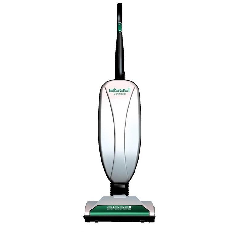 Bissell BGU5500 BigGreen Lightweight Upright Vacuum, Gree...