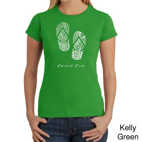 aaad9b129da Buy Size 2X Women's Graphic Tees Online at Overstock | Our Best Tops ...