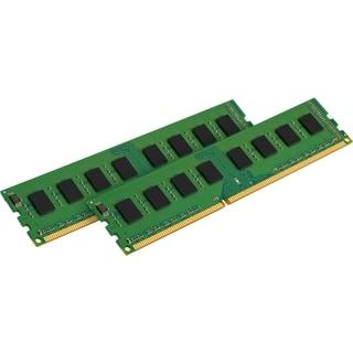 Kingston 16GB Kit (2x8GB) - DDR3L 1600MHz