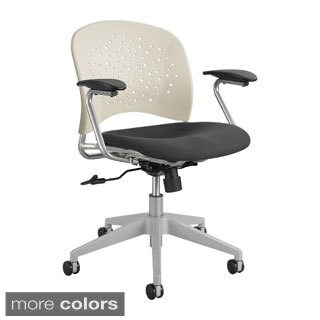 Safco Reve Round Backed Task Chair
