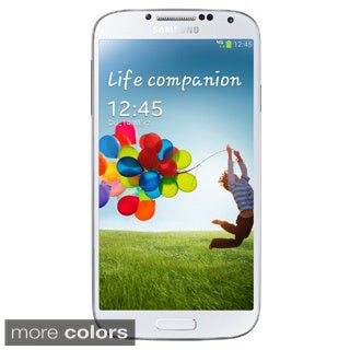 Samsung Galaxy S4 I337 16GB 4G LTE Unlocked GSM Android Cell Phone