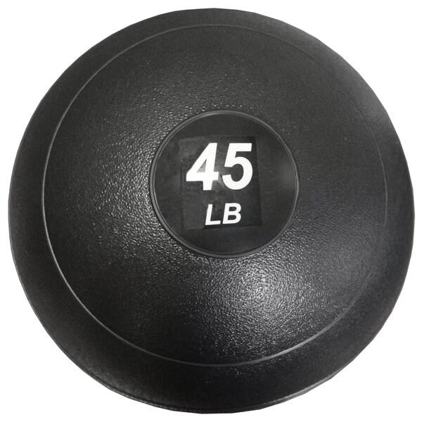 Valor Fitness 45-pound Slam Ball