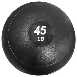Valor Fitness 45-pound Slam Ball https://ak1.ostkcdn.com/images/products/8818729/Valor-Fitness-45-pound-Slam-Ball-P16052407.jpg?impolicy=medium
