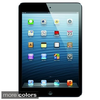 Apple iPad Mini 32GB 7.9-inch Unlocked GSM Verizon 4G LTE Tablet PC