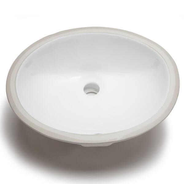 Hahn Ceramic Small Oval Bowl