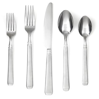 Cambridge Palais 20-piece Flatware Set