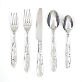 Farberware Chipotle 20-piece Flatware Set (Service for 4)