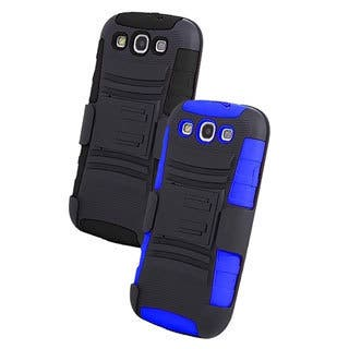 INSTEN Phone Case Cover for Samsung Galaxy S3 i9300/ i747/ L710/ T999/ i535|https://ak1.ostkcdn.com/images/products/8819339/P16052839.jpg?impolicy=medium