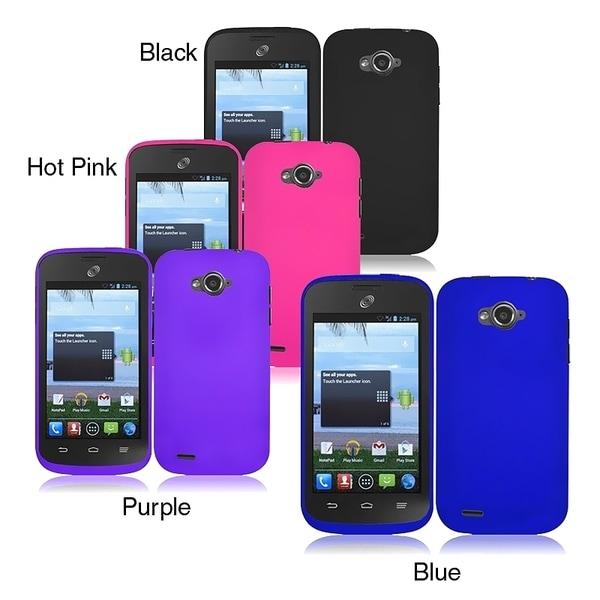 INSTEN Phone Case Cover for ZTE Savvy Z750C