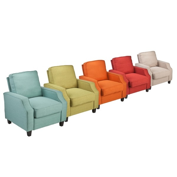 Harper Blvd 'Corey' Upholstered Arm Chair