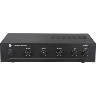 PyleHome PCM60A Amplifier - 60 W RMS - 1 Channel