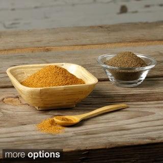 Spicy Garlic Salt and Spice Rub Combo