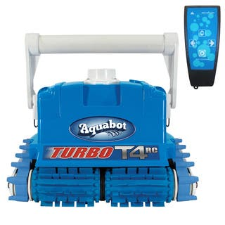 Aquabot Turbo T4-RC Cleaner with Caddy for In-ground Pools|https://ak1.ostkcdn.com/images/products/8822207/Aquabot-Turbo-T4-RC-Cleaner-with-Caddy-for-In-ground-Pools-P16055287.jpg?impolicy=medium