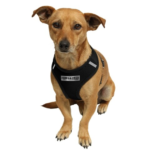 OxGord Cat or Dog Comfort Travel Portable Pet Harness