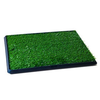 PAW Artificial Turf Grass Medium Puppy Potty Trainer