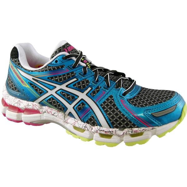 Shop Asics Women's Gel Kayano 19 Running Shoes - Overstock ...