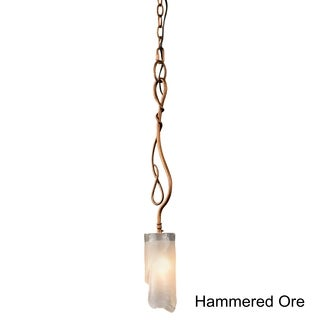Varaluz Soho 1-light Mini Pendant
