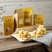 Callie's Classic Bakeshop Biscuit Bundle (Pack of 4)