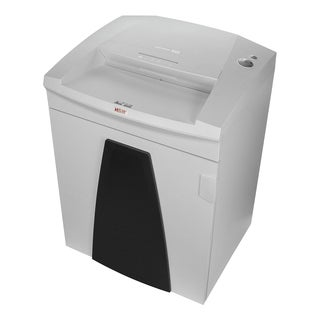 Securio B35 42-sheet 1/4-inch Strip-cut 34.3-gallon Shredder