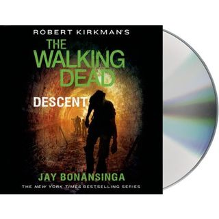 The Walking Dead: Descent (CD-Audio)