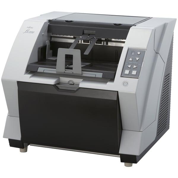Fujitsu fi-5950 Sheetfed Scanner - 600 dpi Optical